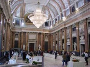 genoa Palazzo Ducale