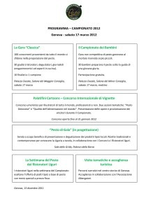 2011-dec-13 Programma-Campionato 2012