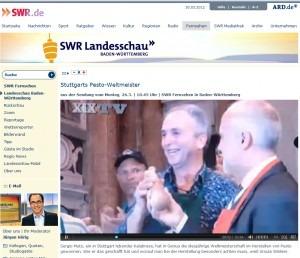 2012 03 30 SWR Landesschau