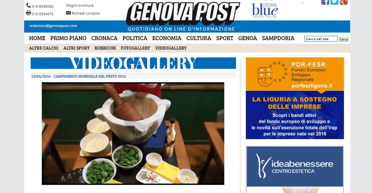 Genova post 13-04-16