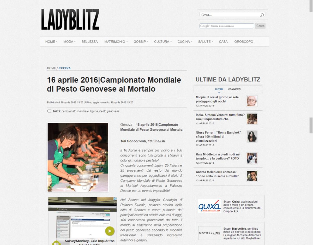 lady blitz 09-04-16