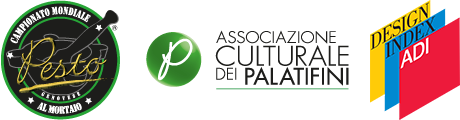 Genova Pesto World Championship Logo