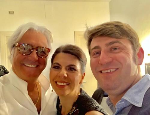 """La sfida dei Campioni di Pesto Genovese a """"Rai Pipol"""" su Rai Tre"""