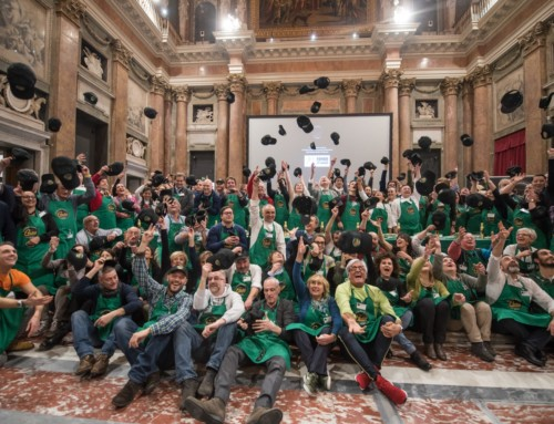 The Final Competition of Championship will be held on 20 March 2021 at Palazzo Ducale!