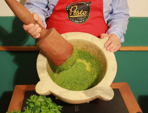 """Pesto Championship Mascot"" competition"